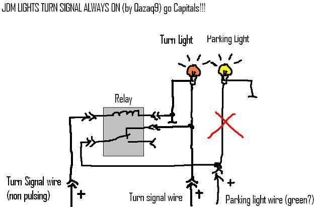 scematic diagram panel  acura integra headlight wiring diagram