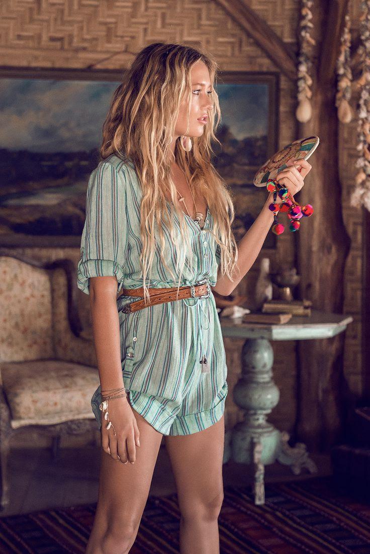 50 boho fashion styles for springsummer 2020 – bohemian