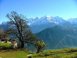 Mont Blanc Varan 2