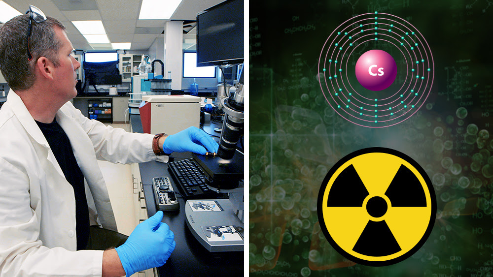 Image: Health Ranger awarded U.S. patent for breakthrough anti-radiation formula that eliminates Cesium-137 from your body