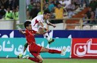 Indonesia, Malaysia and Singapore post strong results in Asian Cup Qualifiers