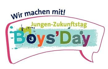 boysday  april  bundesweiter aktionstag fuer