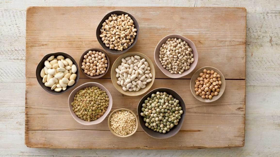 15 healthy foods that are rich in folic acid (folic acid)