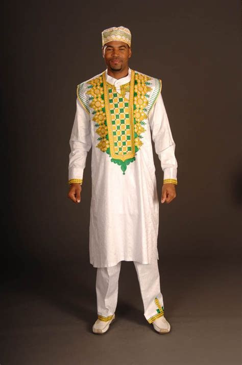 Modern Traditional Attire Of Nigeria   Culture (2