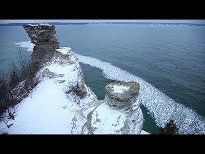 VIDEO: Pure Michigan Winter