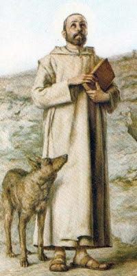 Święty Wilhelm z Vercelli