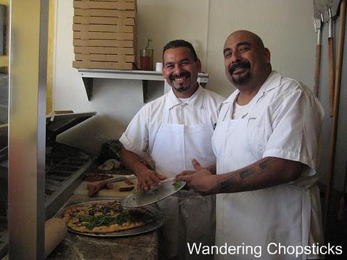 Day 24 Bollini's Pizzeria Napolitana Redux (Tasting Menu) - Monterey Park 14