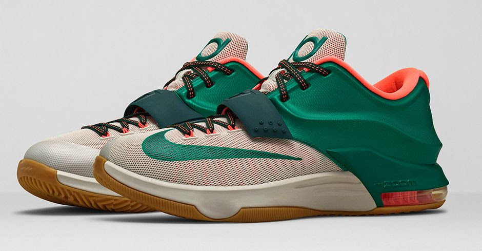 Ip Design Nike Kd7 Easy Money Performance Innovation A