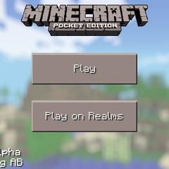 Minecraft Realms Api - Gambleh q