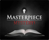 PBS Masterpiece Mystery!