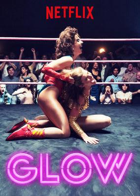GLOW - Season 1