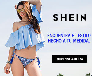 SheIn -Your Online Fashion Blouses