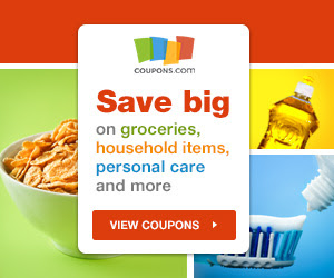 Print FREE Grocery Coupons at Home