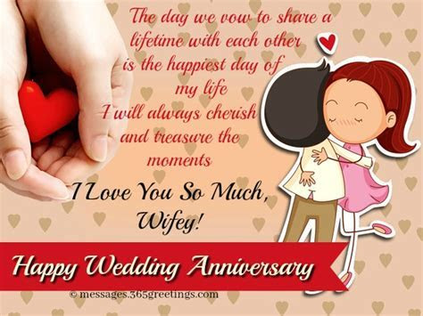 happy anniversary for wife   365greetings.com