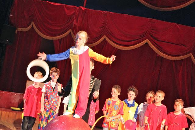 Circus 3