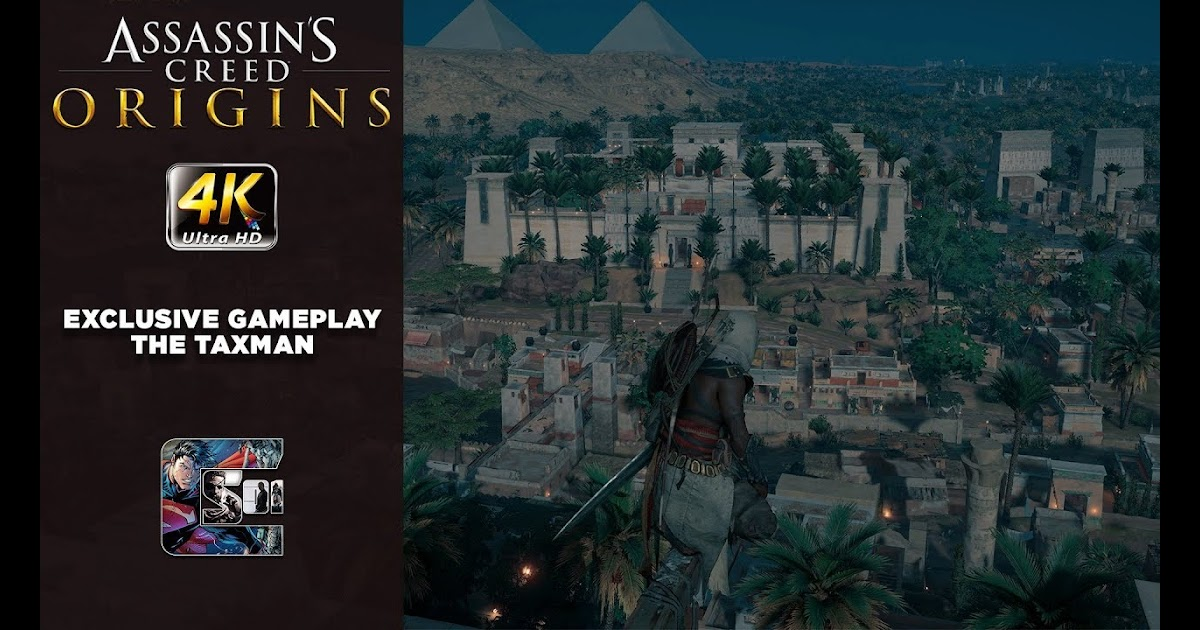 Create A Wolf24 Funny Moments In Soccer Assassin S Creed Origins New Exclusive Gameplay The Taxman