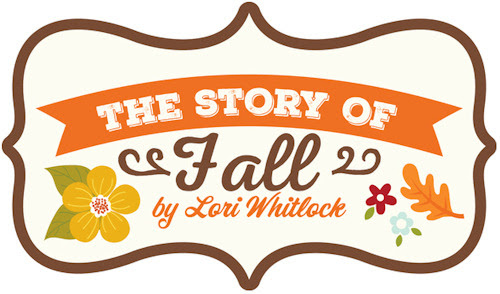 echo park the story of fall collection