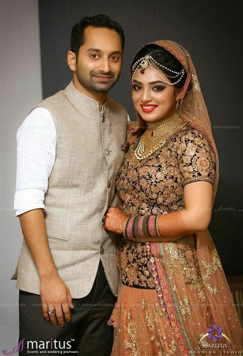 Nazriya fahad   Indian wedding & Jewellery   Pinterest