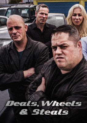 Deals, Wheels and Steals - Season 1