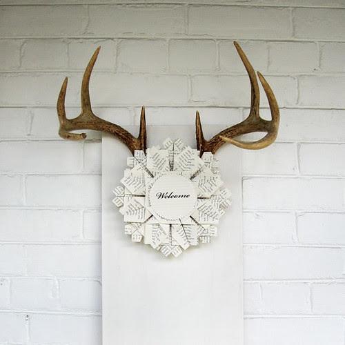 folded-paper-wreath