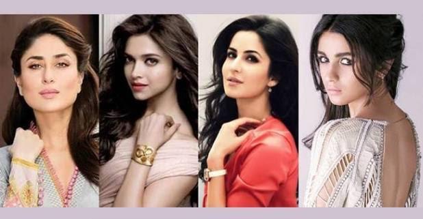 Kareena Kapoor Khan Wants Alia, Deepika And Katrina To Locked Up In Same Room For A Spice-Up Drama