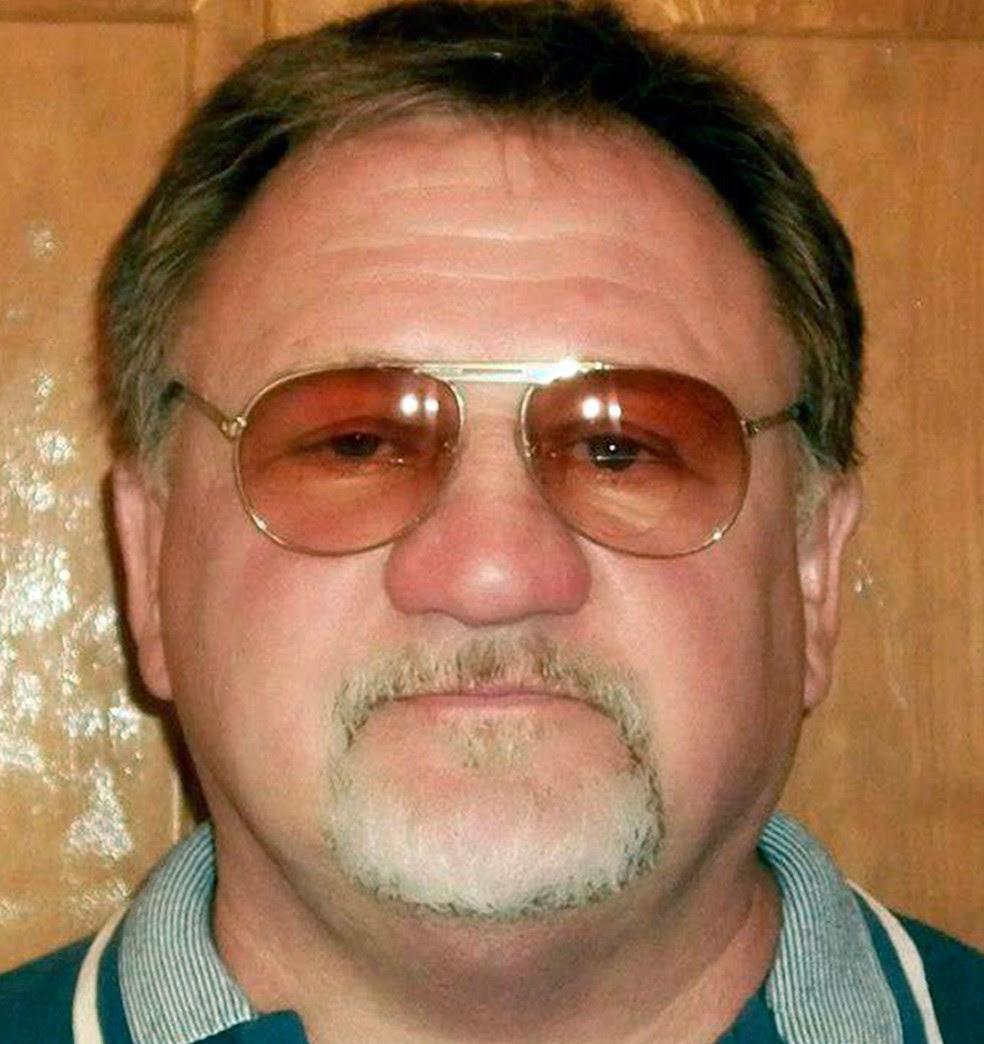 James T. Hodgkinson, suspeito de ser o atirador que deixou feridos na Virginia, nos EUA (Foto: Facebook via AP)