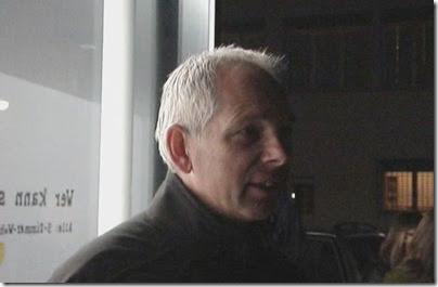 Johannes Saurer
