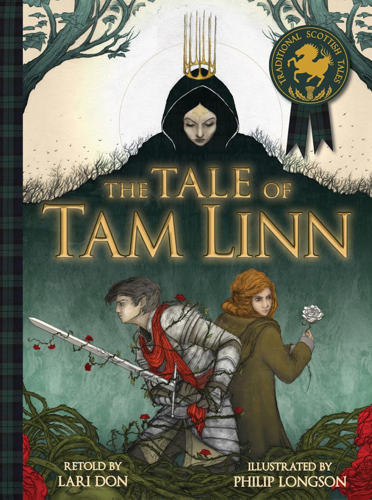 DonTale of Tam Linn