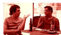William Vega & Oscar Ruiz Navia