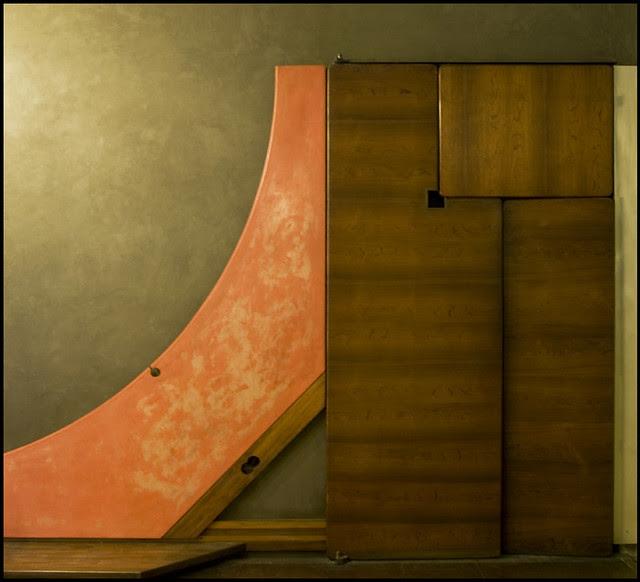 Carlo Scarpa @ Gavina Showroom - Bologna [1961-1963] #7