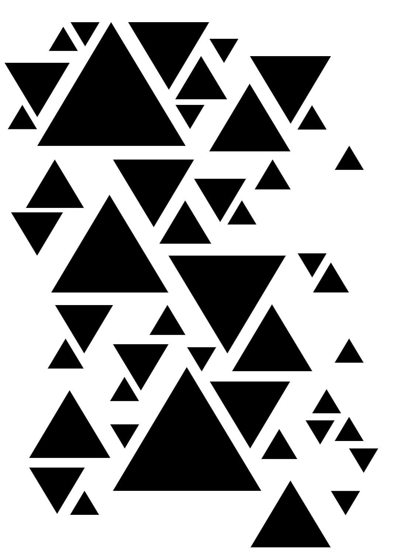 http://13arts.pl/pl/p/Maska-Stencil-COLOR-BASIC-TRIANGLES/851