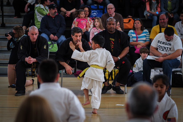 Karate|New Jersey