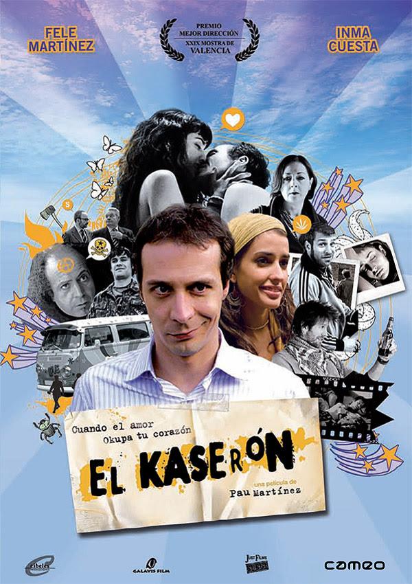 El kaserón (Pau Martínez, 2.008)