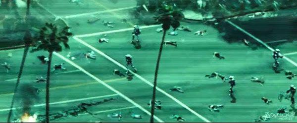 BATTLE: LOS ANGELES.