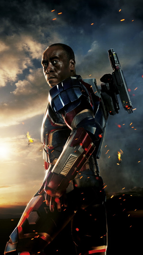 Download Iron Man 3 Wallpaper Hd For Android Cikimmcom