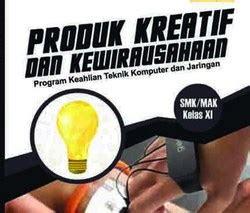 soal pilihan ganda  jawaban pkk produk kreatif