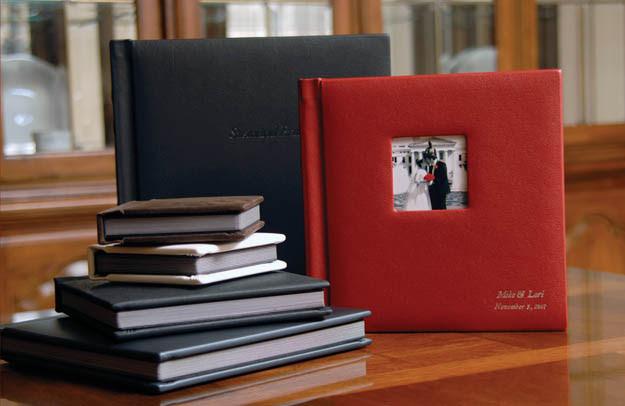 Professional Photo Albums Wedding Album Design