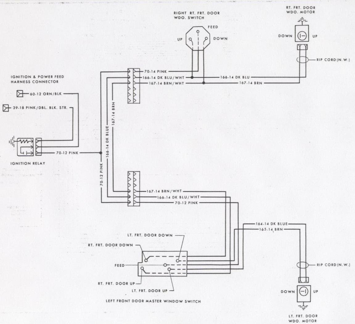 Camaro Wiring Diagrams Electrical Information Troubleshooting Diagnostics Restoration