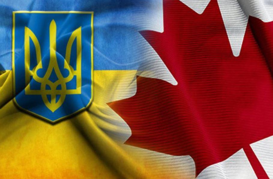 canada ukraine