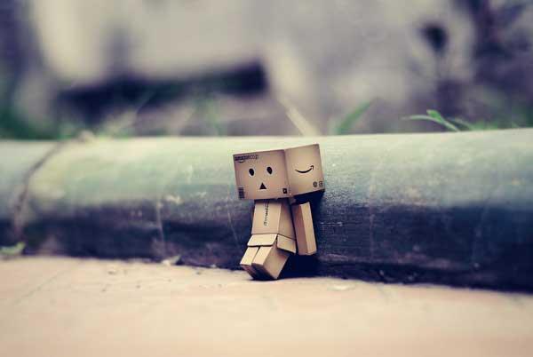 perierga.gr - Η στενoχώρια διαρκεί 240 φορές περισσότερο από άλλα συναισθήματα!