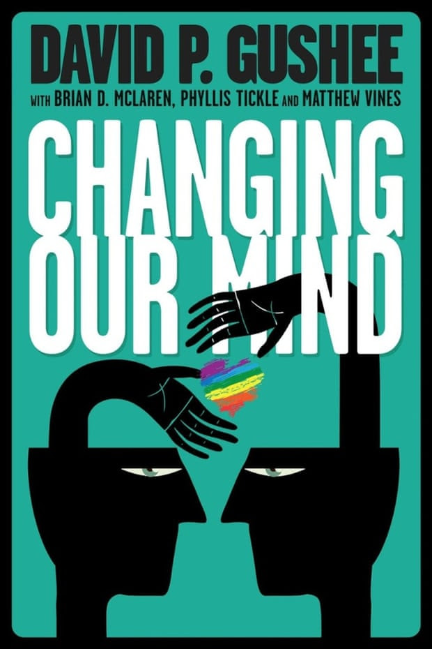 changing our minds