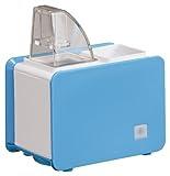 CCP 超音波式ペットボトル加湿器 ブルー KX-50UP-BL