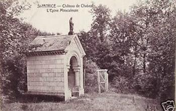 Cappella di San Patrizio - Chalon Francia