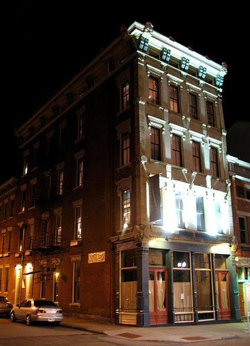 Cincinnati Supper Club XIII