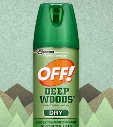 OFF! Deep Woods