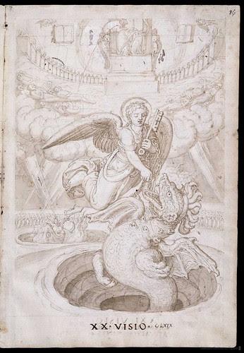 De Aetatibus Mundi Imagines -  Francisco de Holanda (1545-1573) d
