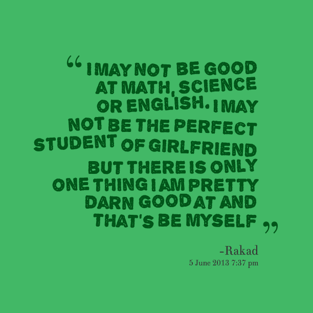 Quotes About Math And English 39 Quotes