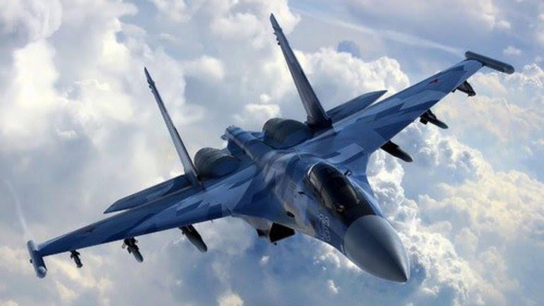 Internacionales | Rusia entra en la guerra: bombardeó por primera vez objetivos en territorio de Siria