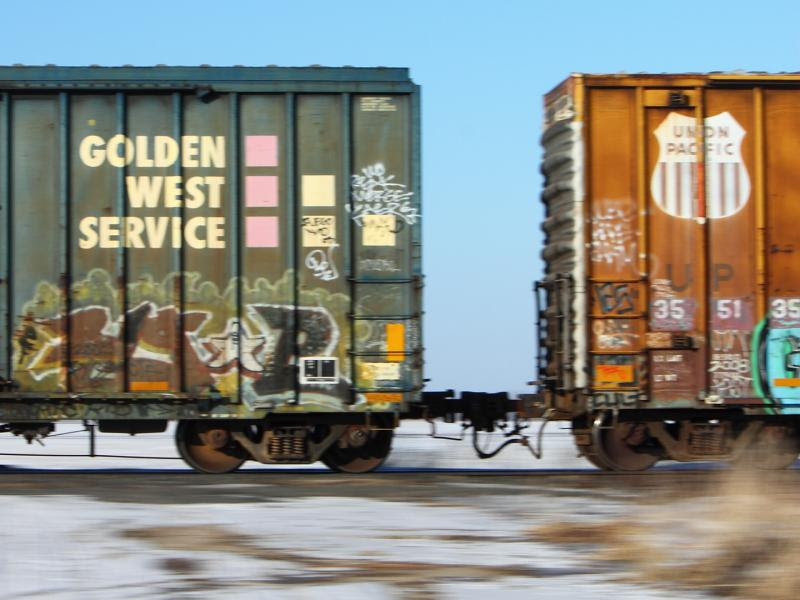 Golden West Service