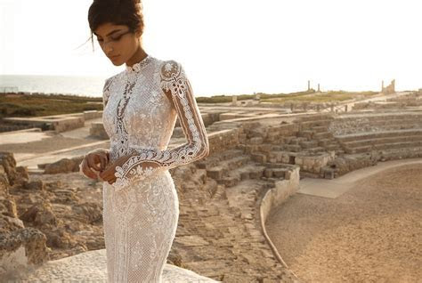 Best Wedding Dresses of 2017   Belle The Magazine